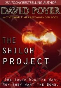 Baixar Shiloh project, the pdf, epub, ebook