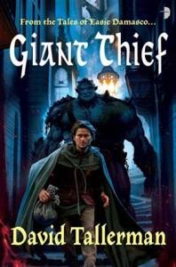 Baixar Giant thief pdf, epub, ebook