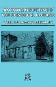 Baixar Introduction to the episcopal church, an pdf, epub, eBook