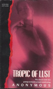 Baixar Tropic of lust pdf, epub, eBook
