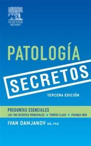 Baixar Serie secretos: patologia pdf, epub, eBook