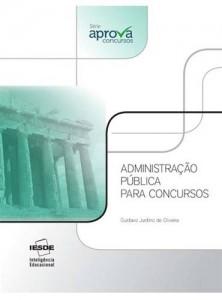 Baixar Administraçao publica para concursos pdf, epub, eBook