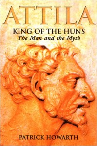 Baixar Attila – king of the huns pdf, epub, eBook