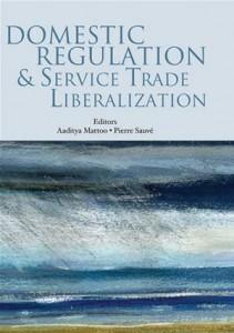 Baixar Domestic regulation and service trade pdf, epub, eBook