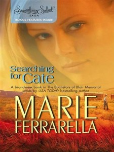 Baixar Searching for cate pdf, epub, eBook