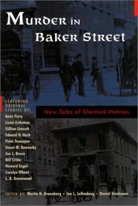 Baixar Murder in baker street – new tales of sherlock hol pdf, epub, eBook