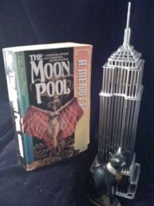 Baixar Moon pool pdf, epub, eBook