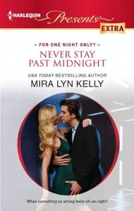 Baixar Never stay past midnight pdf, epub, eBook