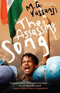 Baixar Assassin's song, the pdf, epub, ebook