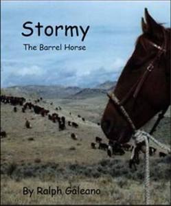 Baixar Stormy the barrel horse pdf, epub, eBook