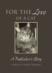 Baixar For the love of a cat pdf, epub, eBook