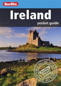 Baixar Berlitz: ireland pocket guide pdf, epub, eBook