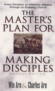 Baixar Master's plan for making disciples, the pdf, epub, ebook