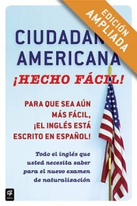 Baixar Ciudadania americana hecho facil! (enhanced pdf, epub, eBook