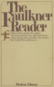 Baixar Faulkner reader pdf, epub, eBook
