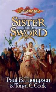 Baixar Sister of the sword pdf, epub, eBook