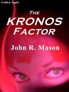 Baixar Kronos factor, the pdf, epub, eBook
