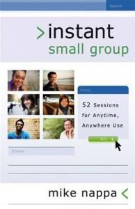 Baixar Instant small group pdf, epub, ebook