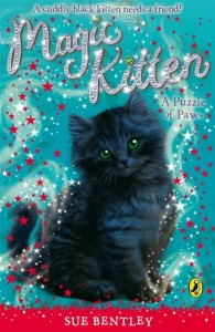 Baixar Magic kitten: a puzzle of paws pdf, epub, eBook