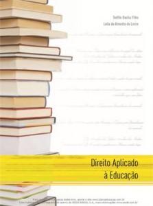 Baixar Direito aplicado a educaçao pdf, epub, eBook