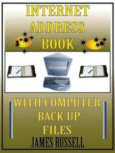 Baixar Internet address book – professional version pdf, epub, ebook