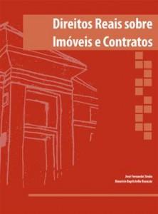 Baixar Direitos reais sobre imoveis e contratos pdf, epub, eBook