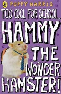 Baixar Too cool for school, hammy the wonder hamster! pdf, epub, eBook