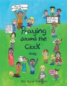 Baixar Praying around the clock easy pdf, epub, eBook