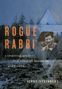 Baixar Rogue rabbi pdf, epub, eBook