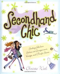 Baixar Secondhand chic pdf, epub, eBook