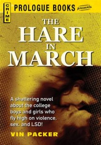 Baixar Hare in march, the pdf, epub, eBook
