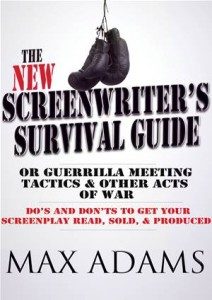 Baixar New screenwriter's survival guide: or, pdf, epub, ebook