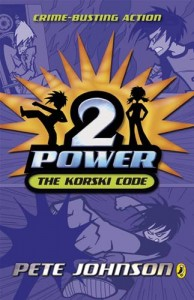 Baixar 2-power: the korski code pdf, epub, eBook