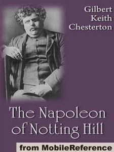 Baixar Napoleon of notting hill (mobi classics), the pdf, epub, eBook