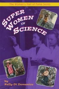 Baixar Super women in science pdf, epub, eBook