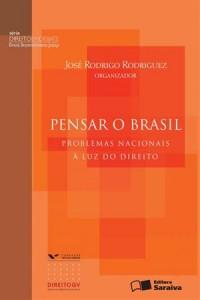 Baixar Serie ddj – pensar o brasil – problemas pdf, epub, eBook