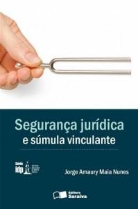 Baixar Segurança juridica e sumula vinculante pdf, epub, eBook