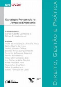 Baixar Estrategias processuais na advocacia empresarial pdf, epub, eBook