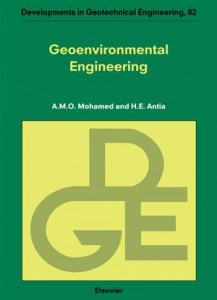 Baixar Geoenvironmental engineering pdf, epub, ebook