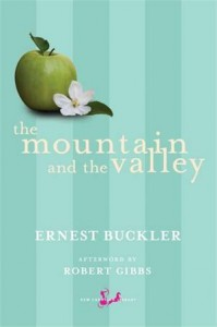 Baixar Mountain and the valley, the pdf, epub, eBook