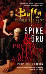 Baixar Buffy the vampire slayer spike & dru pdf, epub, eBook