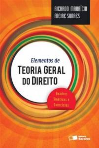 Baixar Elementos de teoria geral do direito – quadros pdf, epub, eBook