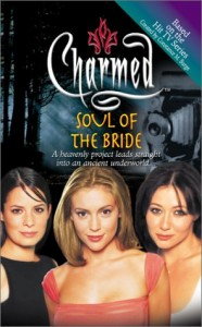 Baixar Charmed – soul of the bride pdf, epub, eBook