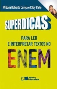 Baixar Superdicas para ler e interpretar textos no enem pdf, epub, eBook