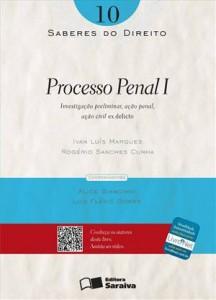 Baixar Saberes do direito 10 – processo penal i: pdf, epub, eBook