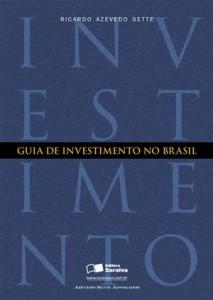 Baixar Guia de investimento no brasil pdf, epub, eBook