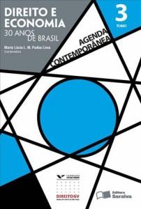Baixar Agenda contemporanea tomo 3 – serie gvlaw pdf, epub, eBook