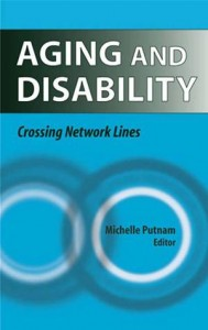 Baixar Aging and disability: crossing network lines pdf, epub, eBook