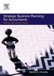 Baixar Strategic business planning for accountants: pdf, epub, eBook