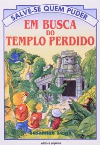 Baixar Em busca do templo perdido pdf, epub, eBook